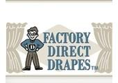Factory Direct Drapes coupons or promo codes at factorydirectdrapes.com