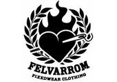 Felvarrom coupons or promo codes at felvarrom.com