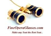 Fine Opera Glasses coupons or promo codes at fineoperaglasses.com
