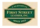 First Street Leather coupons or promo codes at firststreetleather.com