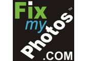 Fix my Photos coupons or promo codes at fixmyphotos.com