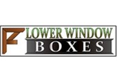 Flower Window Boxes coupons or promo codes at flowerwindowboxes.com