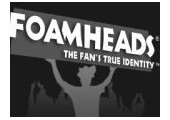 Foamheads coupons or promo codes at foamheads.com