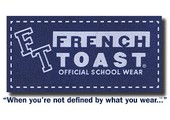 French Toast coupons or promo codes at frenchtoastuniforms.com
