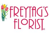 Freytags Florist coupons or promo codes at freytagsflorist.com