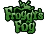 Froggys Frog coupons or promo codes at froggysfog.com