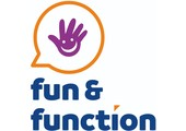 funandfunction.com coupons and promo codes