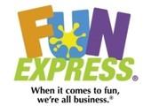 Fun Express coupons or promo codes at funexpress.com