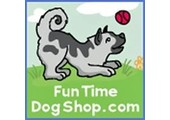 funtimedogshop.com coupons and promo codes