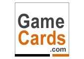 Game Cards coupons or promo codes at gamecards.com