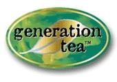 Generation Tea coupons or promo codes at generationtea.com