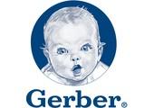 Gerber  Baby Food coupons or promo codes at gerber.com