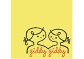 Giddy Giddy Hairclips coupons or promo codes at giddygiddy.com