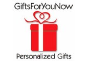 Gifts For You coupons or promo codes at giftsforyou.com