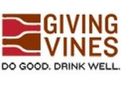Giving Vines coupons or promo codes at givingvines.com