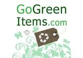 gogreenitems.com coupons and promo codes