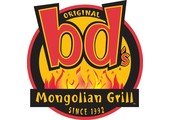 BD's Mongolian Grill coupons or promo codes at gomongo.com