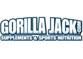 Gorrila Jack coupons or promo codes at gorillajack.com