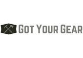 gotyourgear.com coupons and promo codes