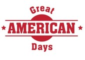 Great American Days coupons or promo codes at greatamericandays.com