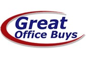 Great Office Buys coupons or promo codes at greatofficebuys.com