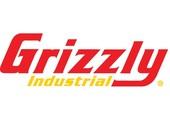 Grizzly Industrial coupons or promo codes at grizzly.com