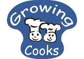 Growing Cooks coupons or promo codes at growingcooks.com