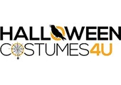 Halloween Costumes 4 U coupons or promo codes at halloweencostumes4u.com