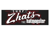 Hat Monster coupons or promo codes at hatmonster.com