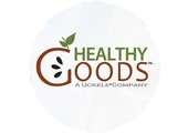 Healthy Goods coupons or promo codes at healthygoods.com