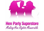 henpartysuperstore.com coupons or promo codes