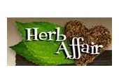 Herb Affair.com coupons or promo codes at herbaffair.com
