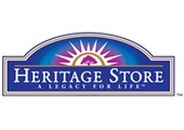 heritagestore.com coupons or promo codes