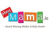 Hey Mama Ireland coupons or promo codes at heymama.ie
