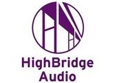 High Bridge coupons or promo codes at highbridgeaudio.com