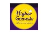 Higher Grounds Trading Company coupons or promo codes at highergroundstrading.com
