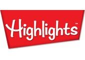 Highlights coupons or promo codes at highlights.com