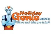 Holiday Genie coupons or promo codes at holidaygenie.com