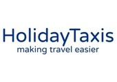Holiday Taxis coupons or promo codes at holidaytaxis.com