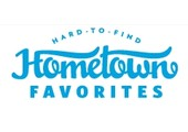 hometownfavorites.com coupons and promo codes