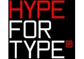hypefortype.com coupons and promo codes