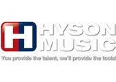 hysonmusic.com coupons and promo codes