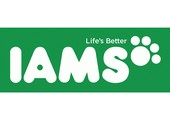 The Iams Co. coupons or promo codes at iams.com