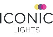 Iconic Lights coupons or promo codes at iconiclights.co.uk