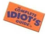 The Complete Idiots Guide coupons or promo codes at idiotsguides.com