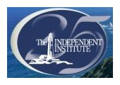 The Independent Institute coupons or promo codes at independent.org
