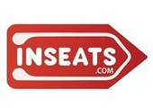 Inseats.com coupons or promo codes at inseats.com