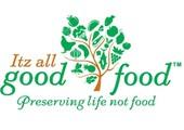Itz all good food Australia coupons or promo codes at itzallgoodfood.com.au