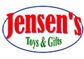 Jensen's Toys & Gifts coupons or promo codes at jensenstoysandgifts.co.uk