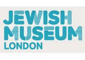 Jewish Museum London UK coupons or promo codes at jewishmuseum.org.uk